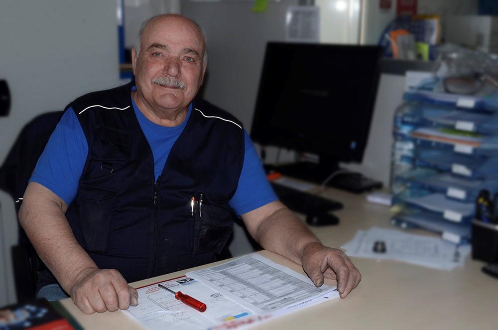 Franco Cappelli Consulente di produzione